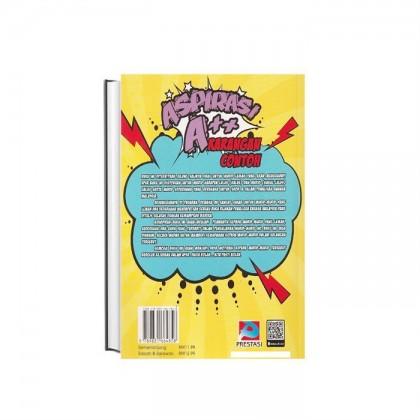 Aspirasi A++ Karangan Contoh Buku Rujukan UPSR Bahasa Malaysia Sukatan Terkini Darjah 6