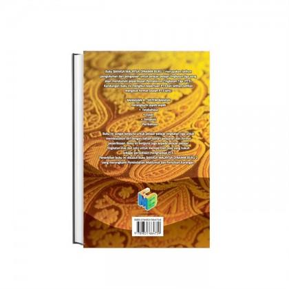 BM Dinamik PT3 Buku 1 ( Section A ) Bahasa Malaysia Exercise and Reference Book