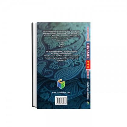 BM Dinamik PT3 Buku 2 ( Section B ) Bahasa Malaysia Reference Book